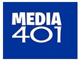 Media 401