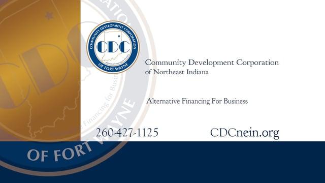 Community Development Corporation – Expand Your Business