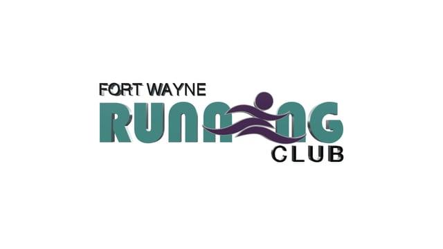 Fort Wayne Running Club – New Logo Reveal