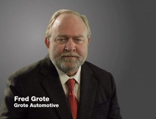 Grote – FriendsDon't Let Friends Drive Junk