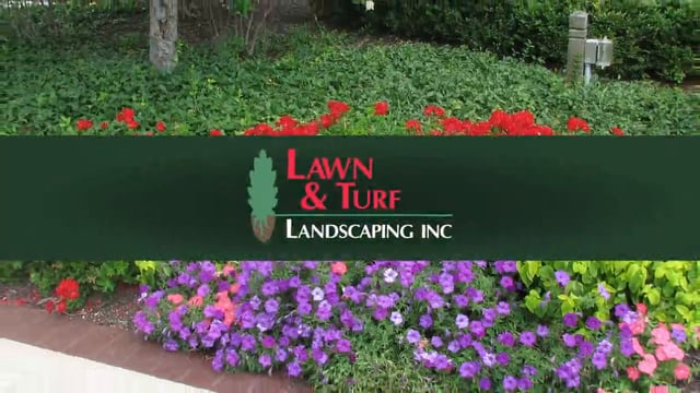 Lawn and Turf Landscaping  – Spring 2015