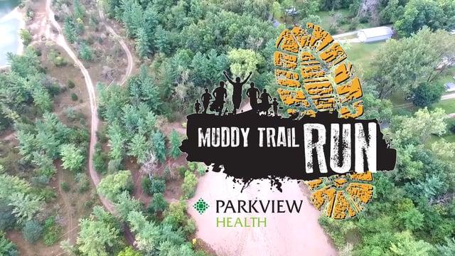 Muddy Trail Run 2015