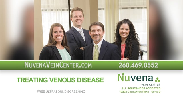 Nuvena Vein Center