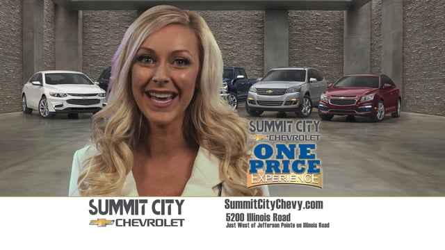 Summit City Chevrolet – 15 Second Vignettes