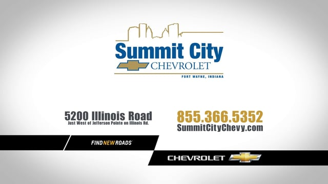 Summit City Chevrolet – That Was Fast