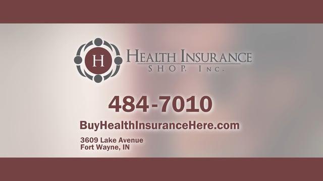 The Health Insurance Shop