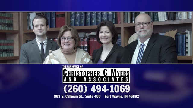 The Law Office of Christopher C. Myers