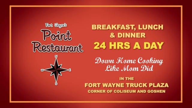 The Point Restaurant