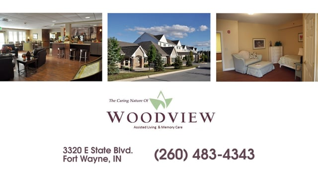 Woodview Assisted Living